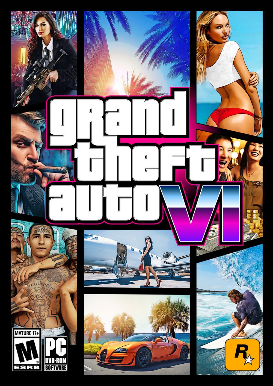 GTA VI will be amazing