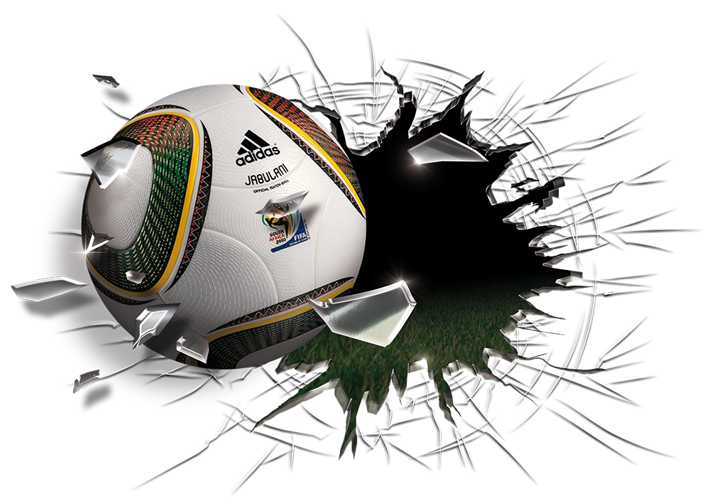 FIFA 2010 World Cup with TF1 print file preview